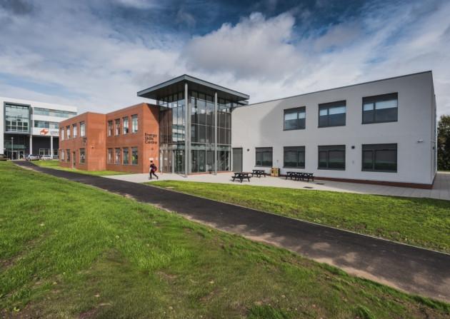 East Coast College Energy Skills Centre