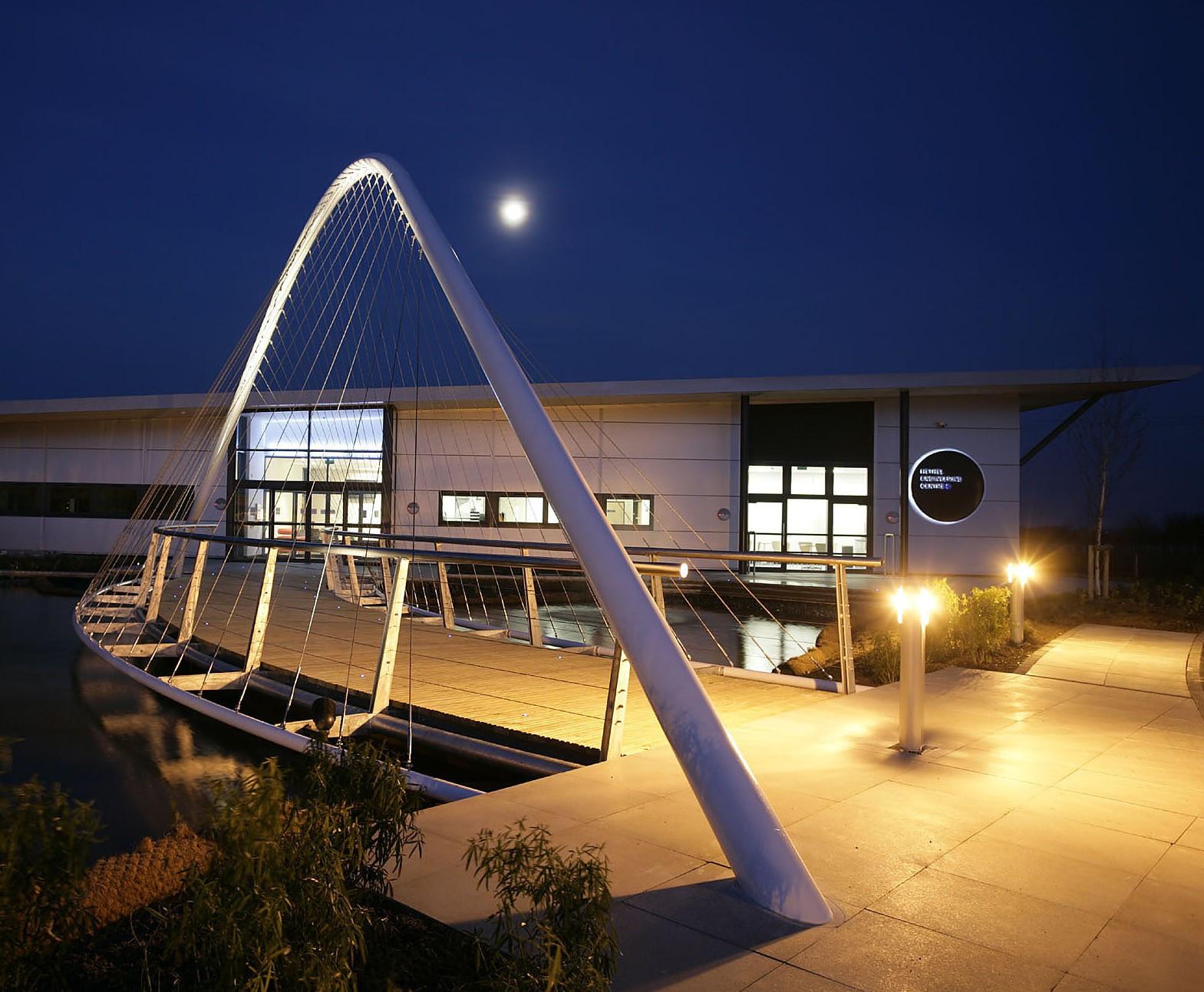 Hethel Engineering Centre, near Norwich
