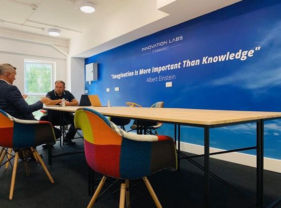 Stowmarket Innovation Labs
