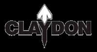 Claydon logo